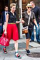ellen degeneres portia de rossi hold hands tracy morgan 13