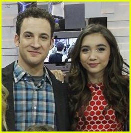rowan blanchard girl meets world gma 033142535