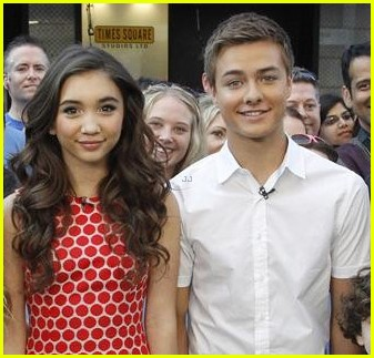 rowan blanchard girl meets world gma 053142537