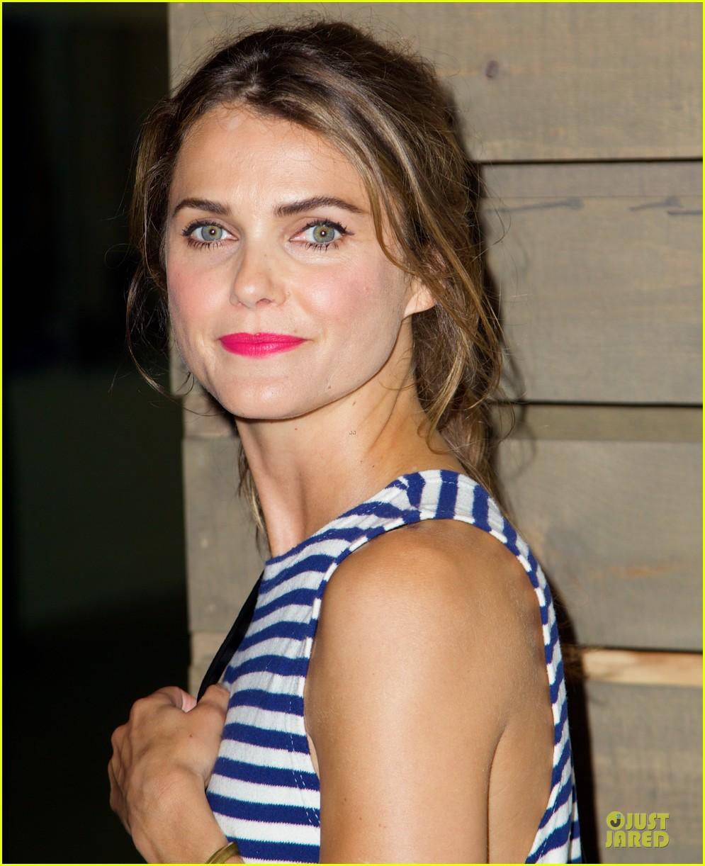 keri russell chloe sevigny ready for summer at highline 103137750