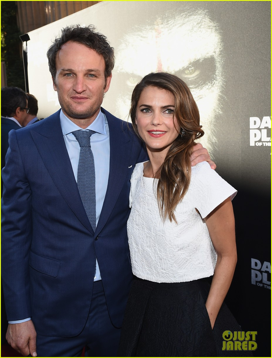 keri russell gets glam for dawn of the planet of the apes 073144600