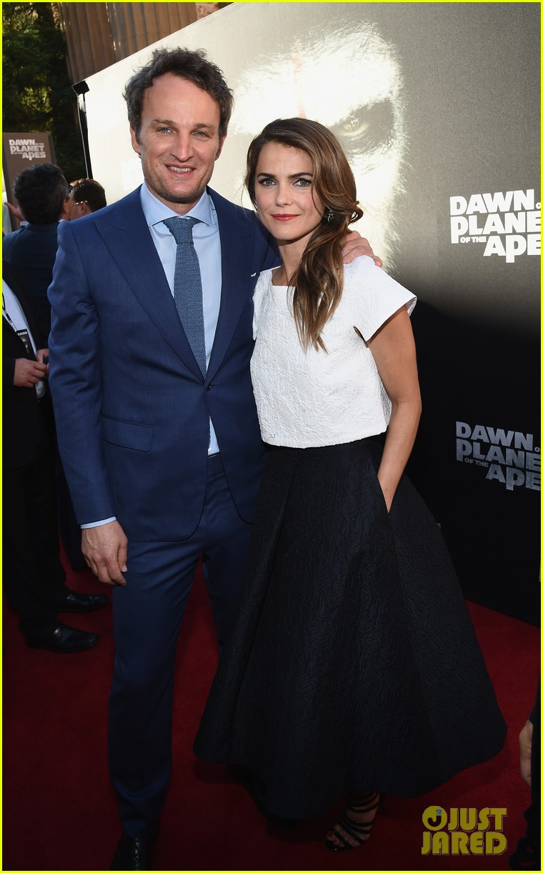 keri russell gets glam for dawn of the planet of the apes 183144611