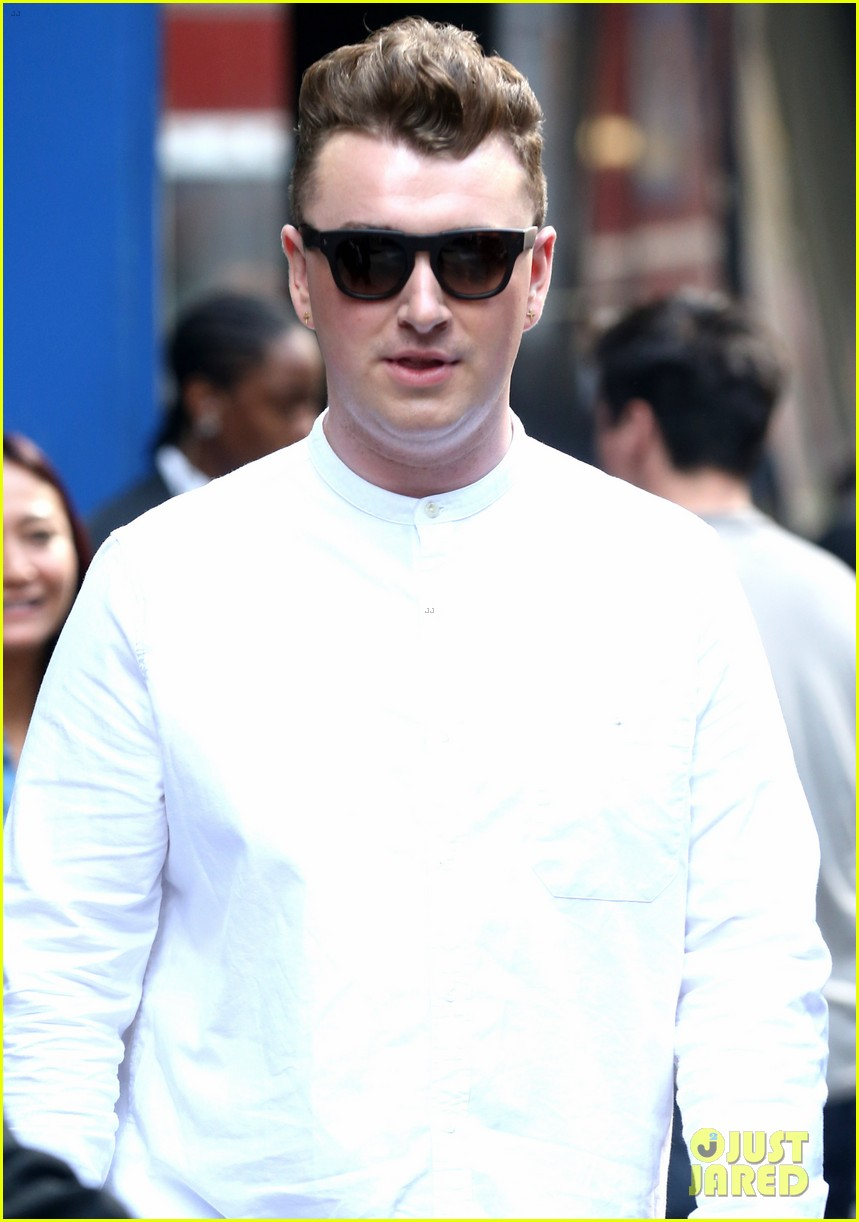 sam smith stay with me gma watch 013136477