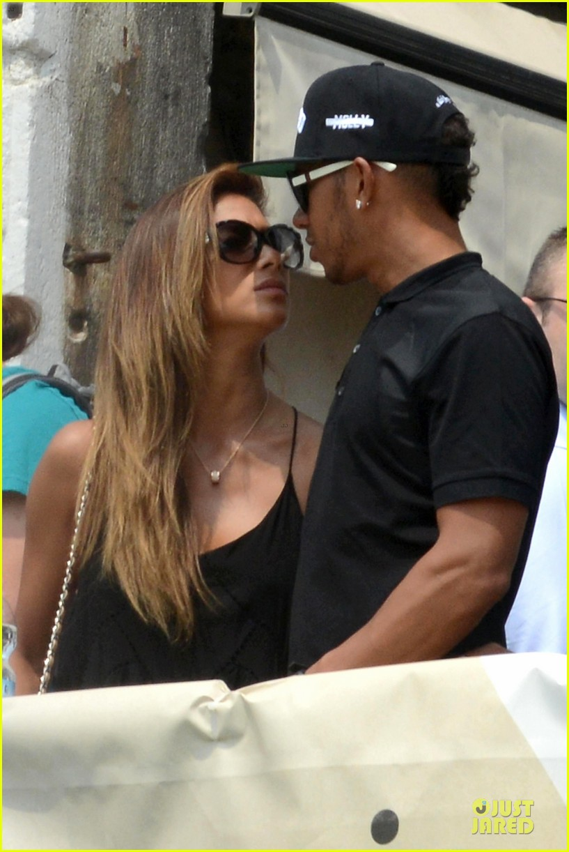 nicole scherzinger lewis hamilton look more in love 143127690