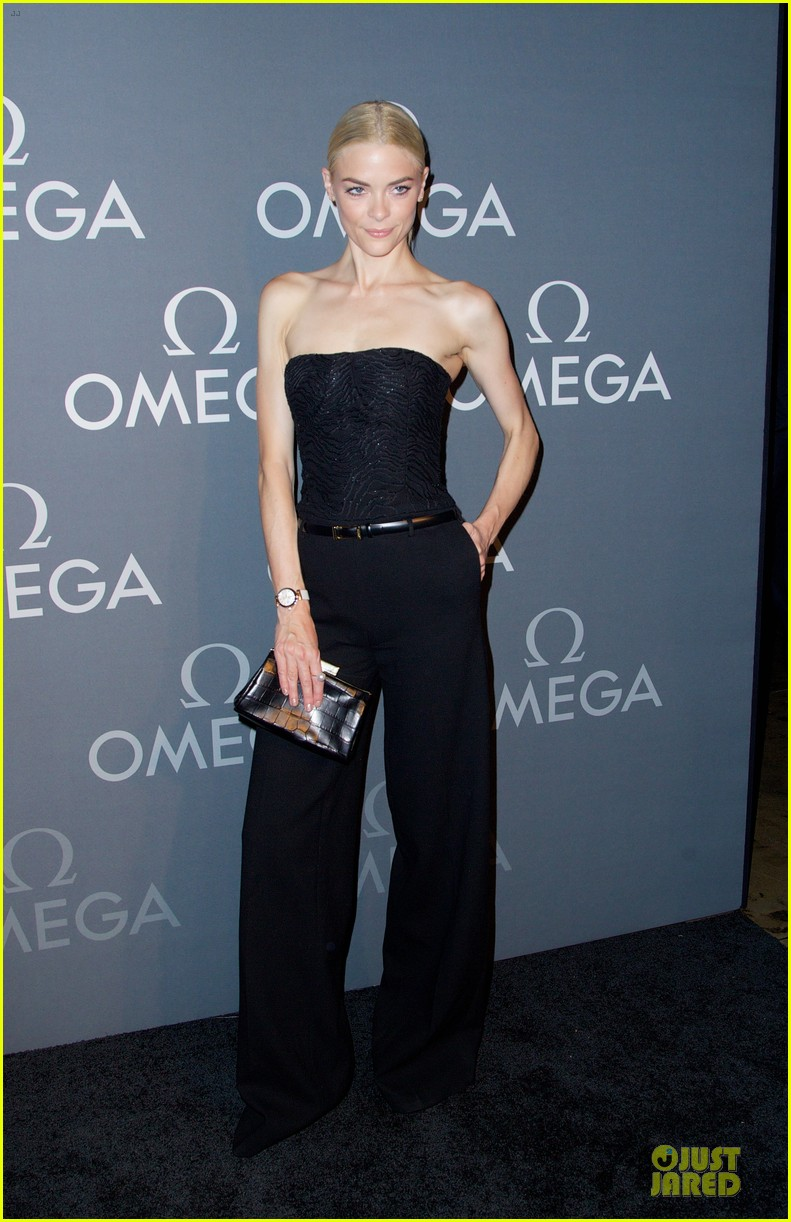 taylor schilling jaime king hang out omega event 153132813
