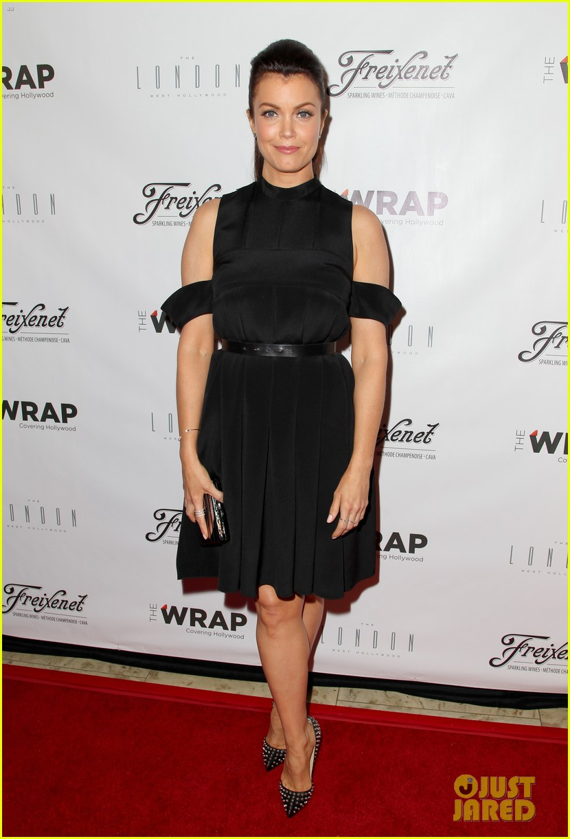 taylor schilling attends thewraps first emmy party 043129669