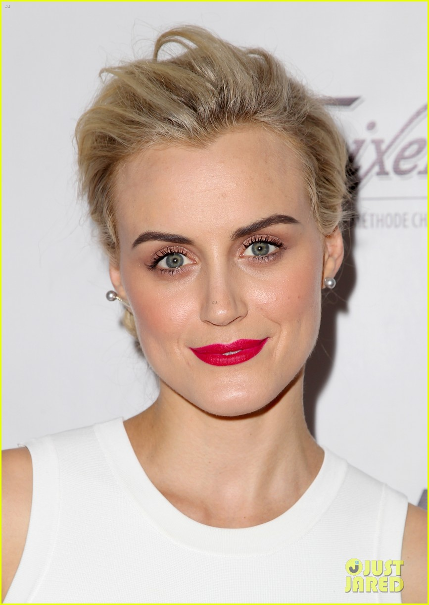 taylor schilling attends thewraps first emmy party 193129684