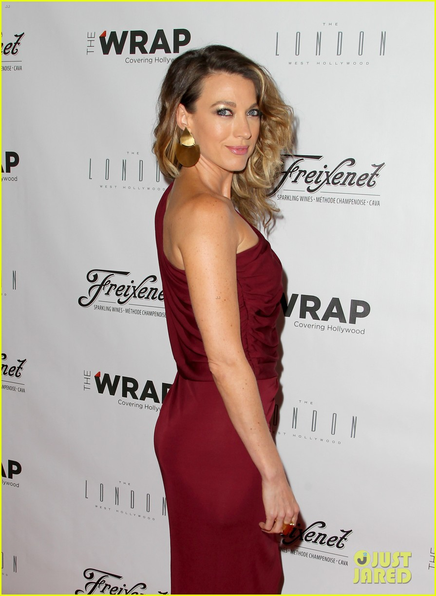 taylor schilling attends thewraps first emmy party 213129686