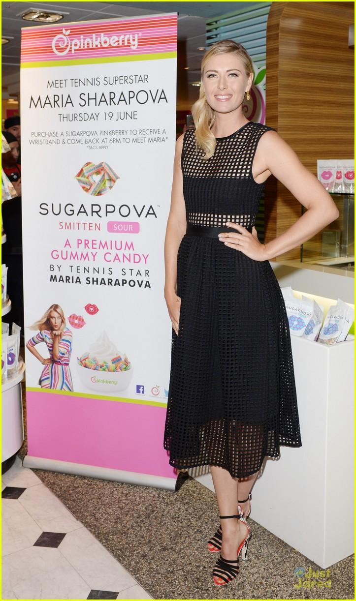 maria sharapova serena williams pre wimbledon party 143139668