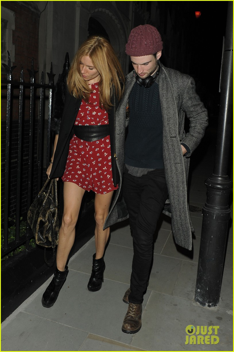 sienna miller tom sturridge date night in london 013129770
