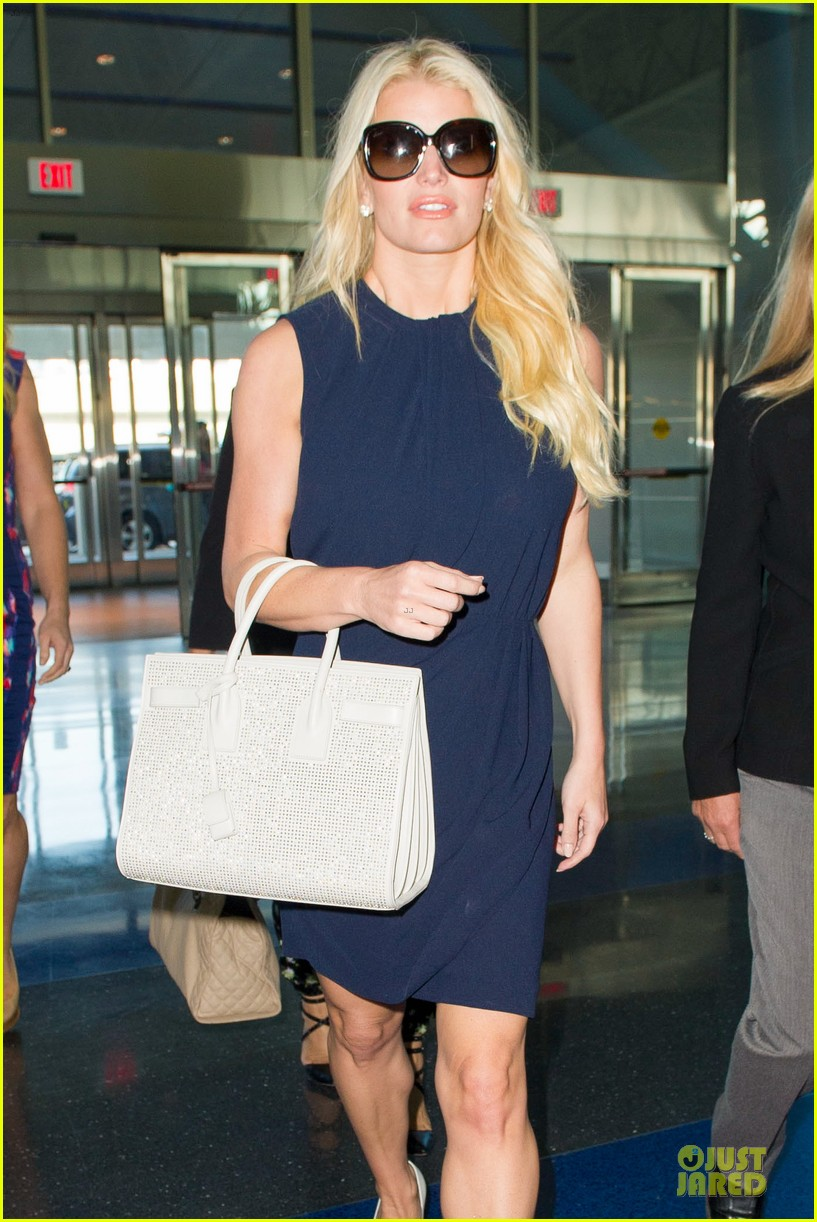 jessica simpson ashlee excited for wedding to eric johnson 093133548