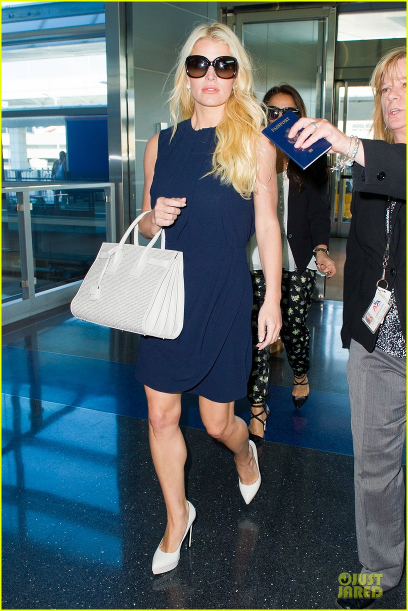 jessica simpson ashlee excited for wedding to eric johnson 103133549