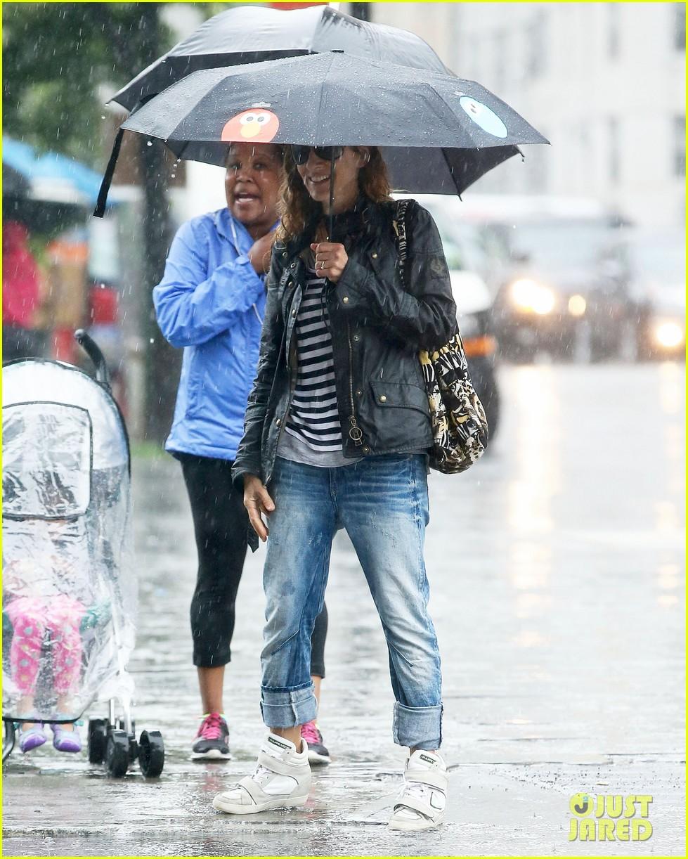 the rain sarah