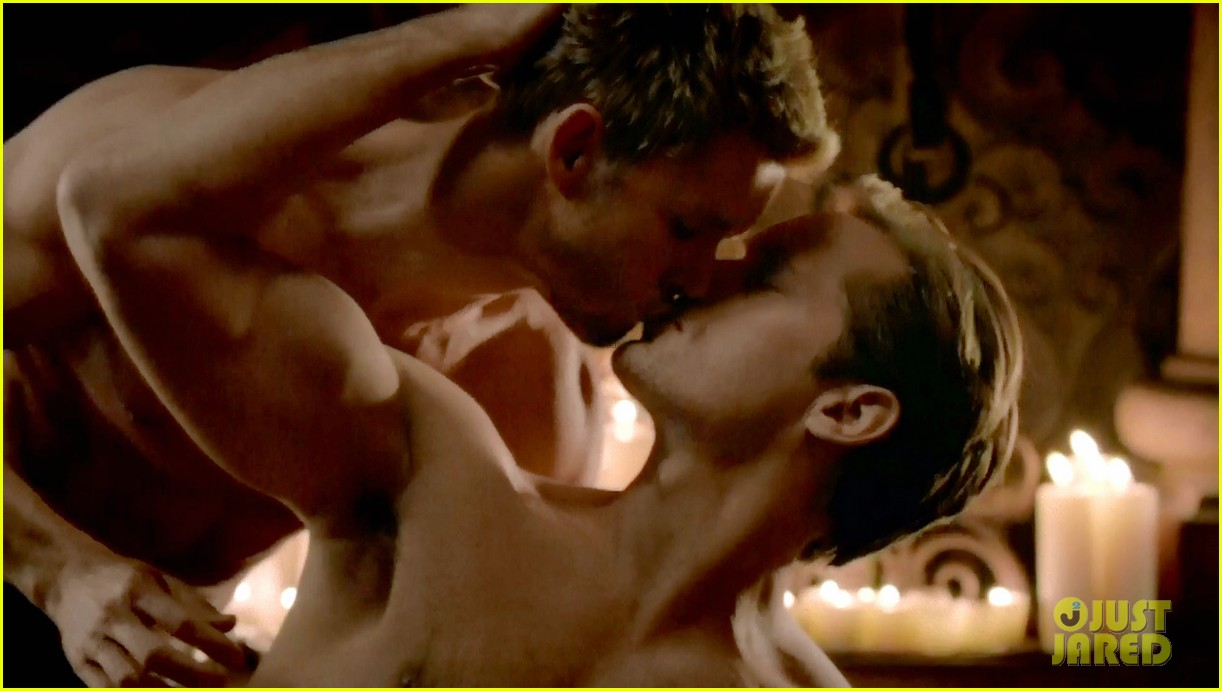 Watch ryan kwanten sex scene