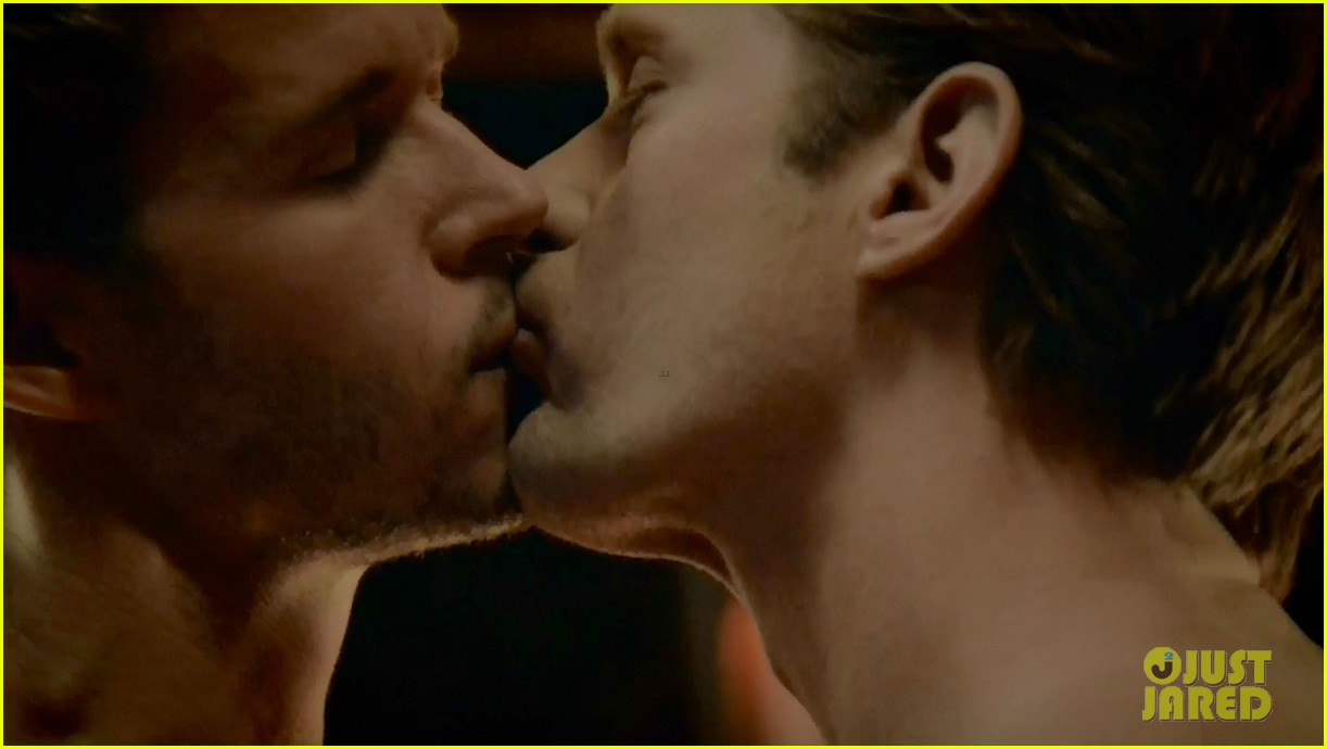 alexander skarsgard ryan kwanten true blood sex scene 04