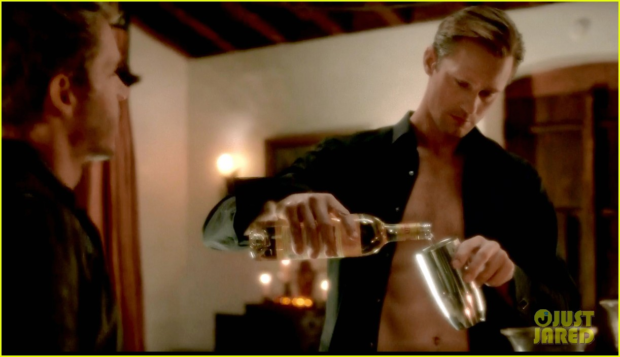 alexander skarsgard ryan kwanten true blood sex scene 103146379