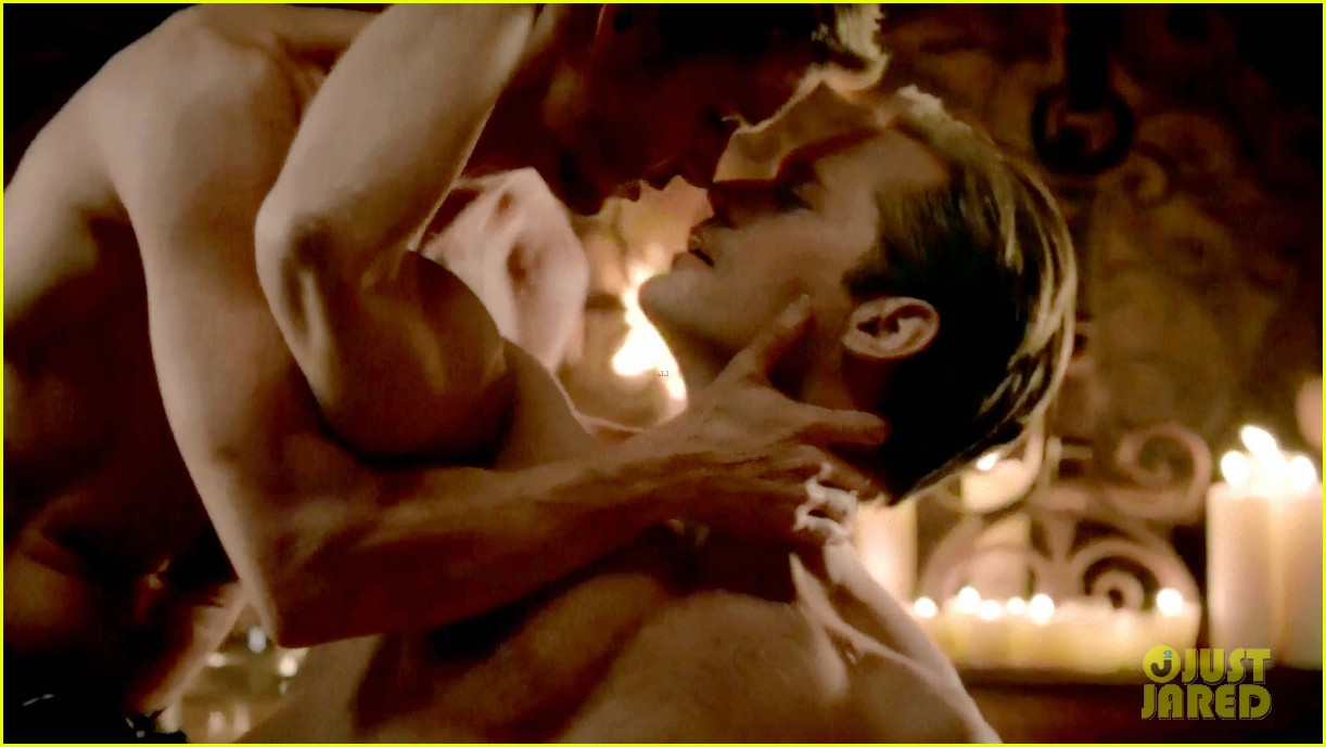 alexander skarsgard ryan kwanten true blood sex scene 20