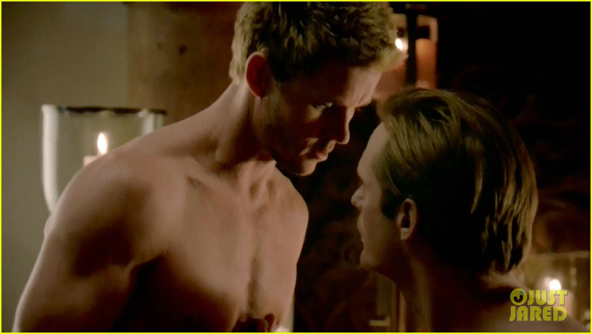 alexander skarsgard ryan kwanten true blood sex scene 233146392