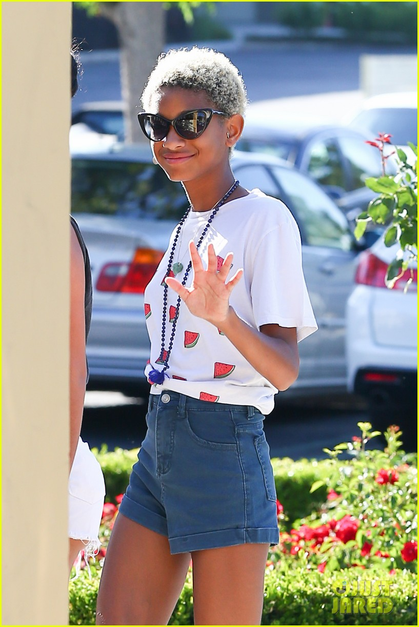 jaden smith willow smith snakes obsession us weekly 063141331