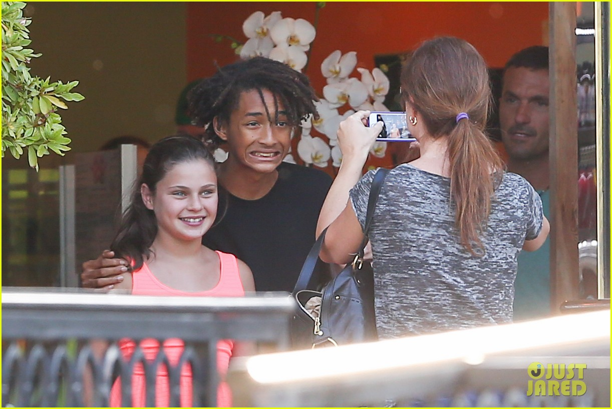 jaden smith willow smith snakes obsession us weekly 113141336