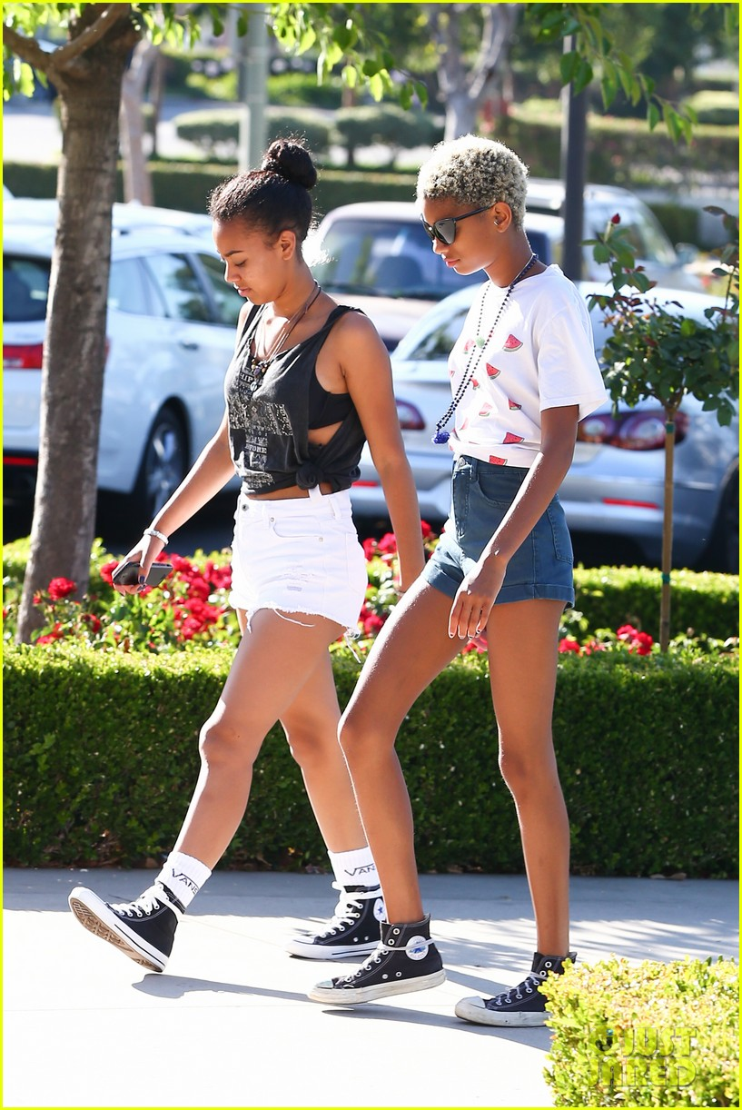 jaden smith willow smith snakes obsession us weekly 143141339
