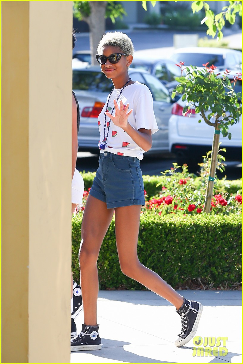 jaden smith willow smith snakes obsession us weekly 203141345