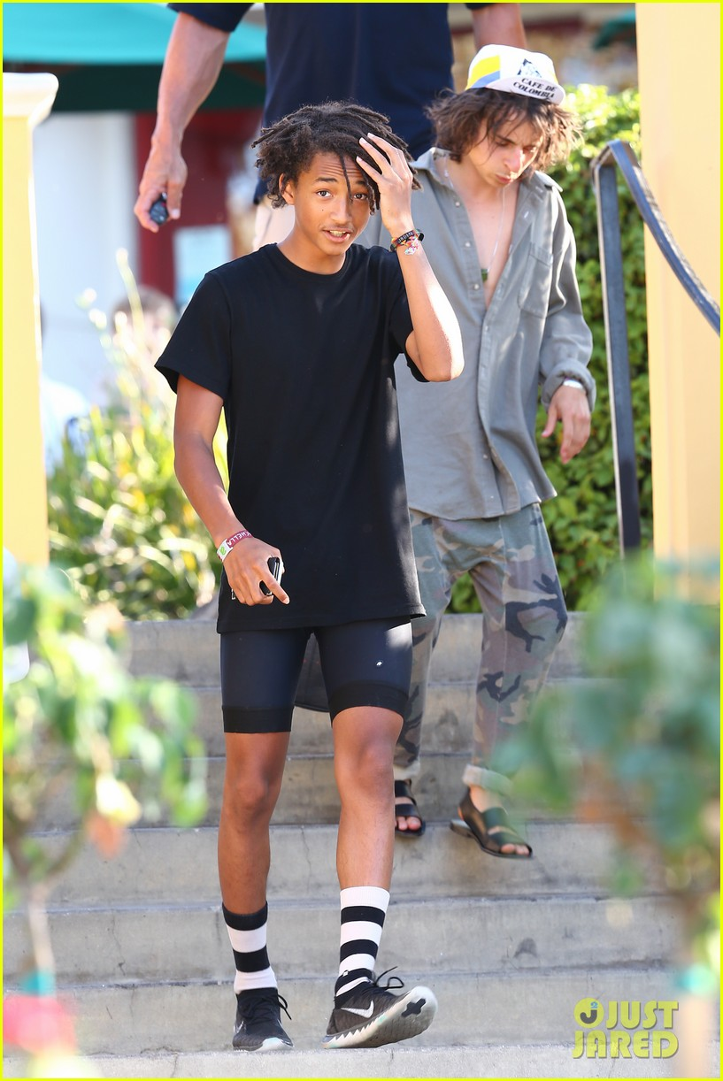 jaden smith willow smith snakes obsession us weekly 293141354