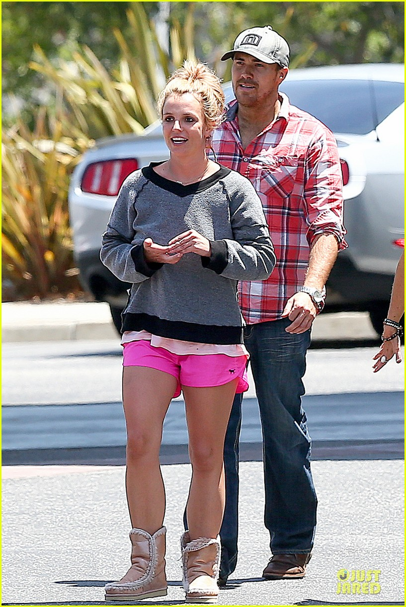 britney spears niece maddie is so adorable 163140815