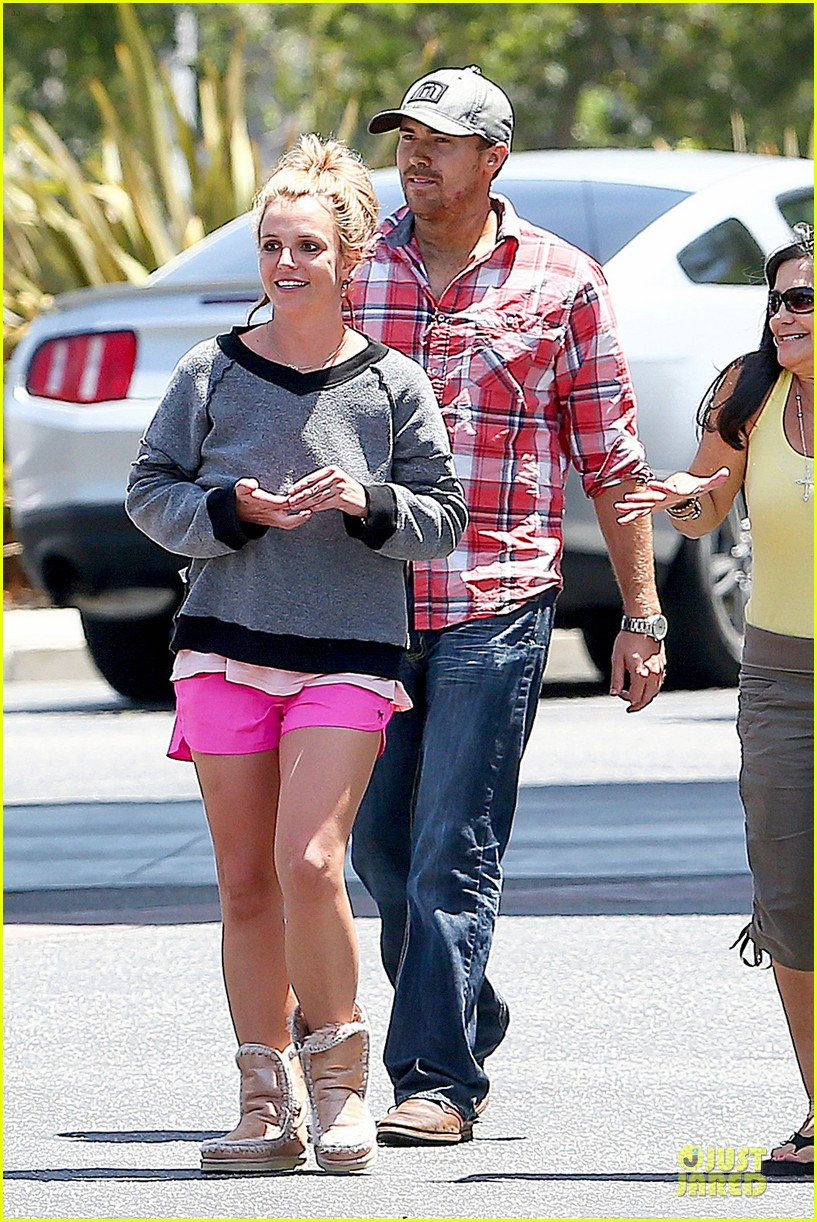 britney spears niece maddie is so adorable 193140818