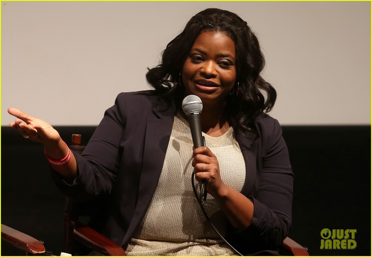 octavia spencer joins red band society cast at special l a screening 063143670