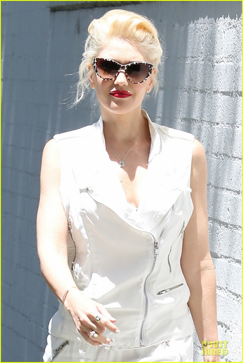 gwen stefani the voice airs in september 143127675