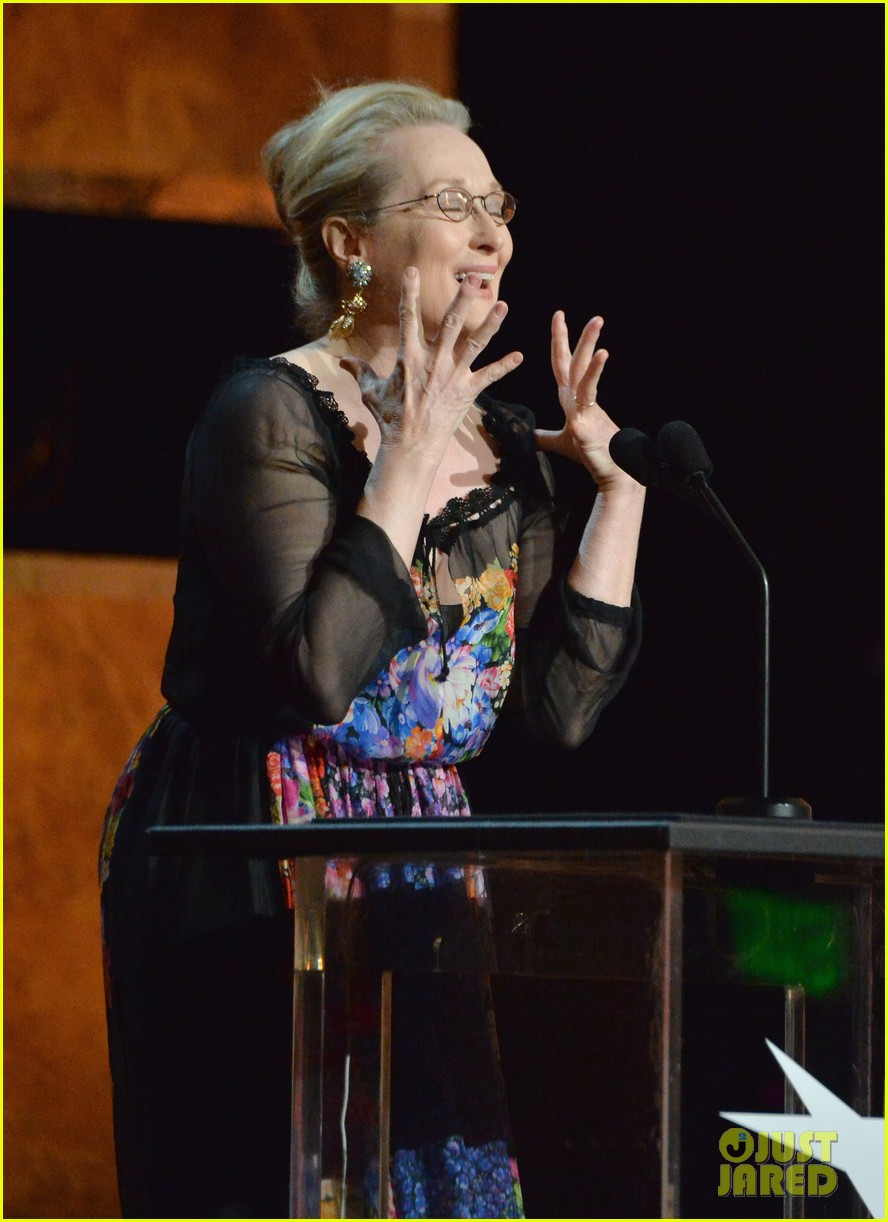 meryl streep sally field pay tribute to jane fonda with afi 133129495