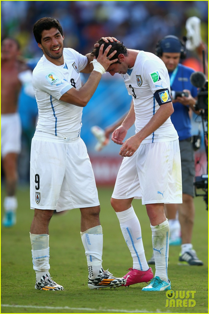 luis suarez banned from world cup for biting opponent 063143921