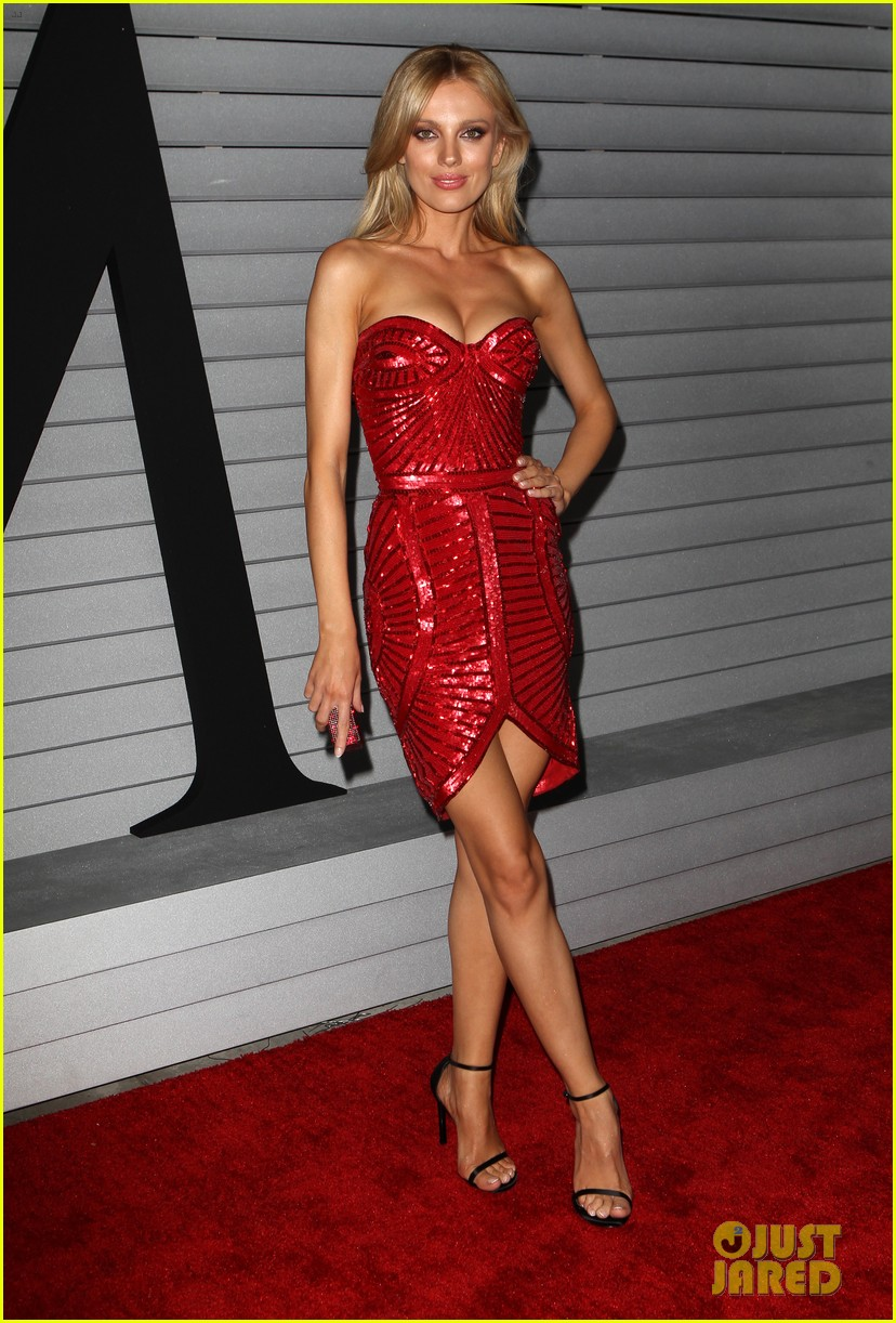 candice swanepoel sophia bush step out for maxims hot 100 213133271