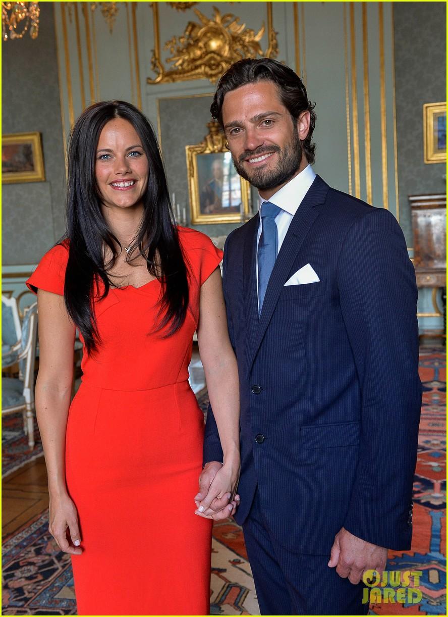 prince sweden announces engagement 013144898