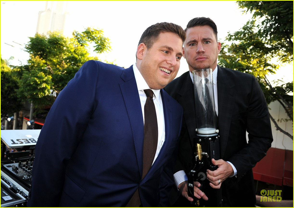 channing tatum talks winning x rated bet against jonah hill 063132856