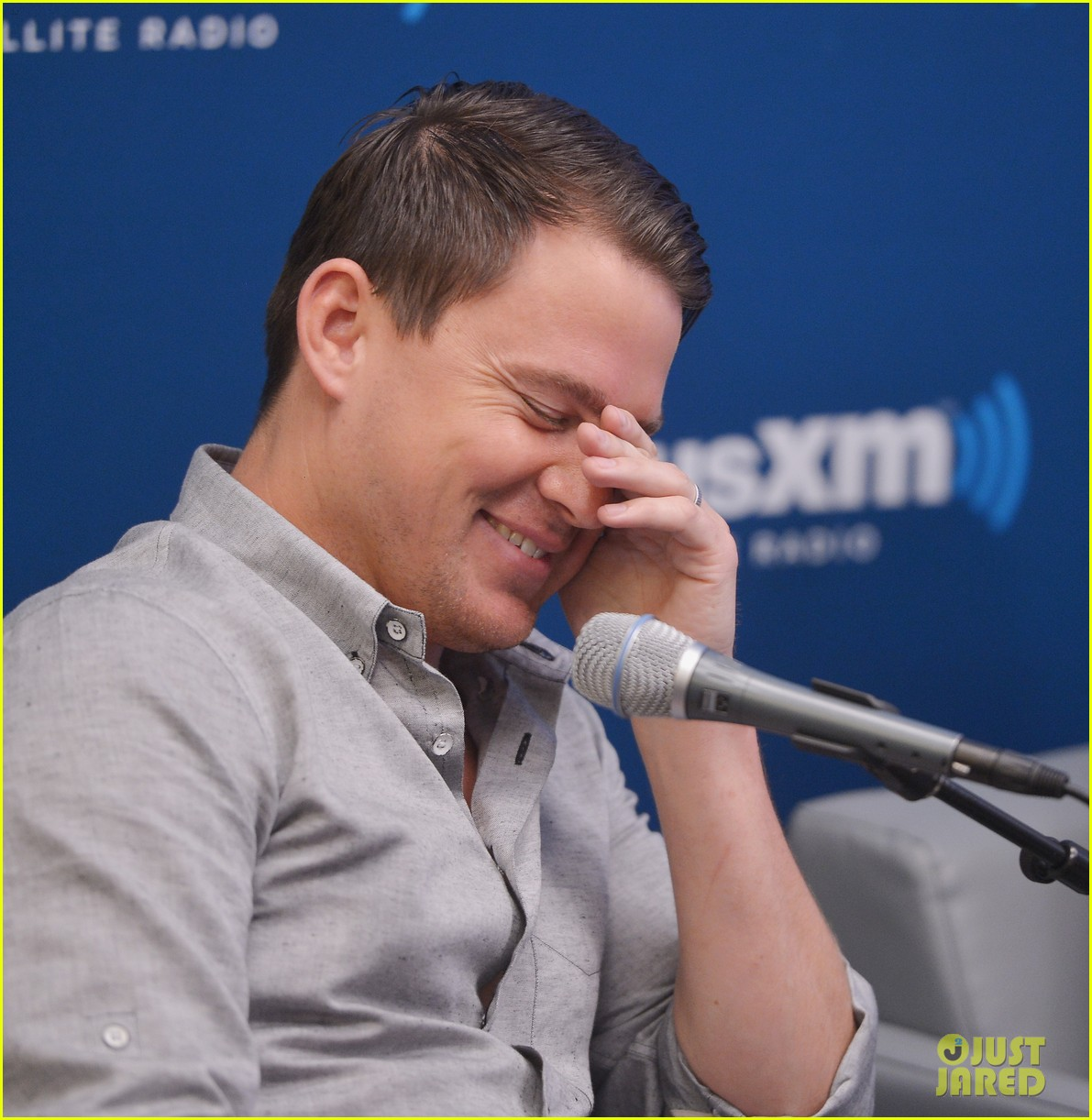 channing tatum joins jonah hill for 22 jump street press 013128190