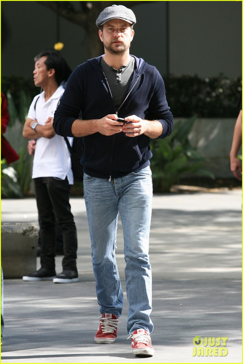 channing tatum joshua jackson chloe moretz kings game 113135108
