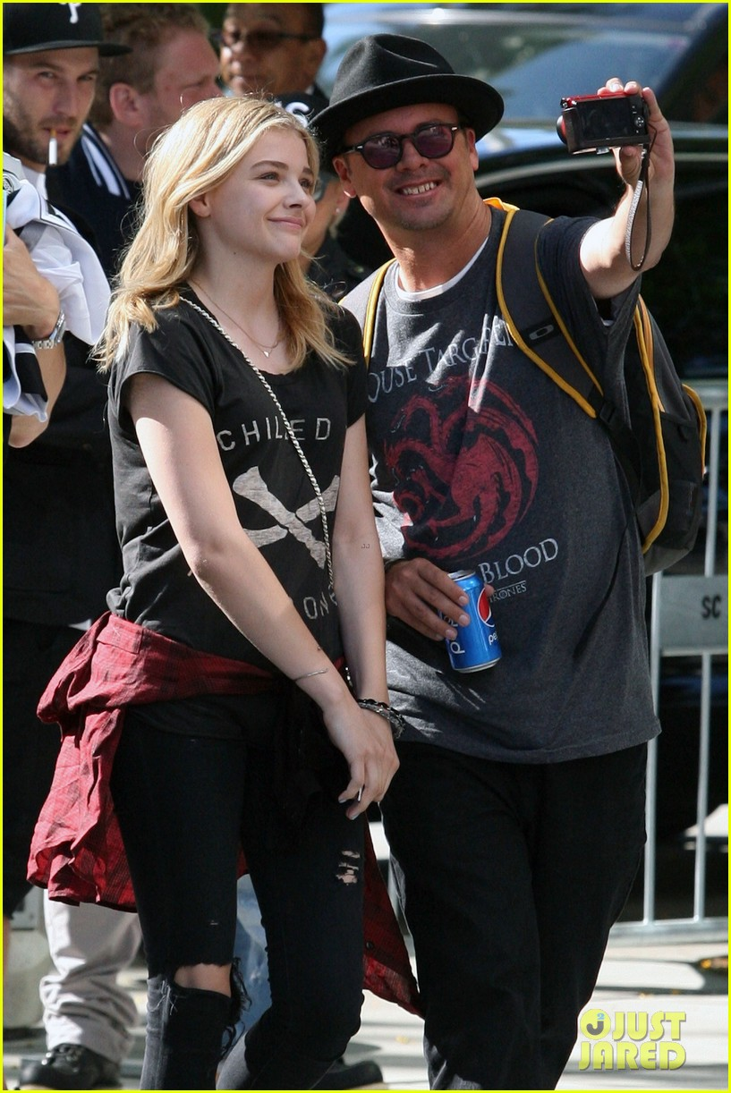 channing tatum joshua jackson chloe moretz kings game 123135109