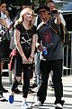 channing tatum joshua jackson chloe moretz kings game 14