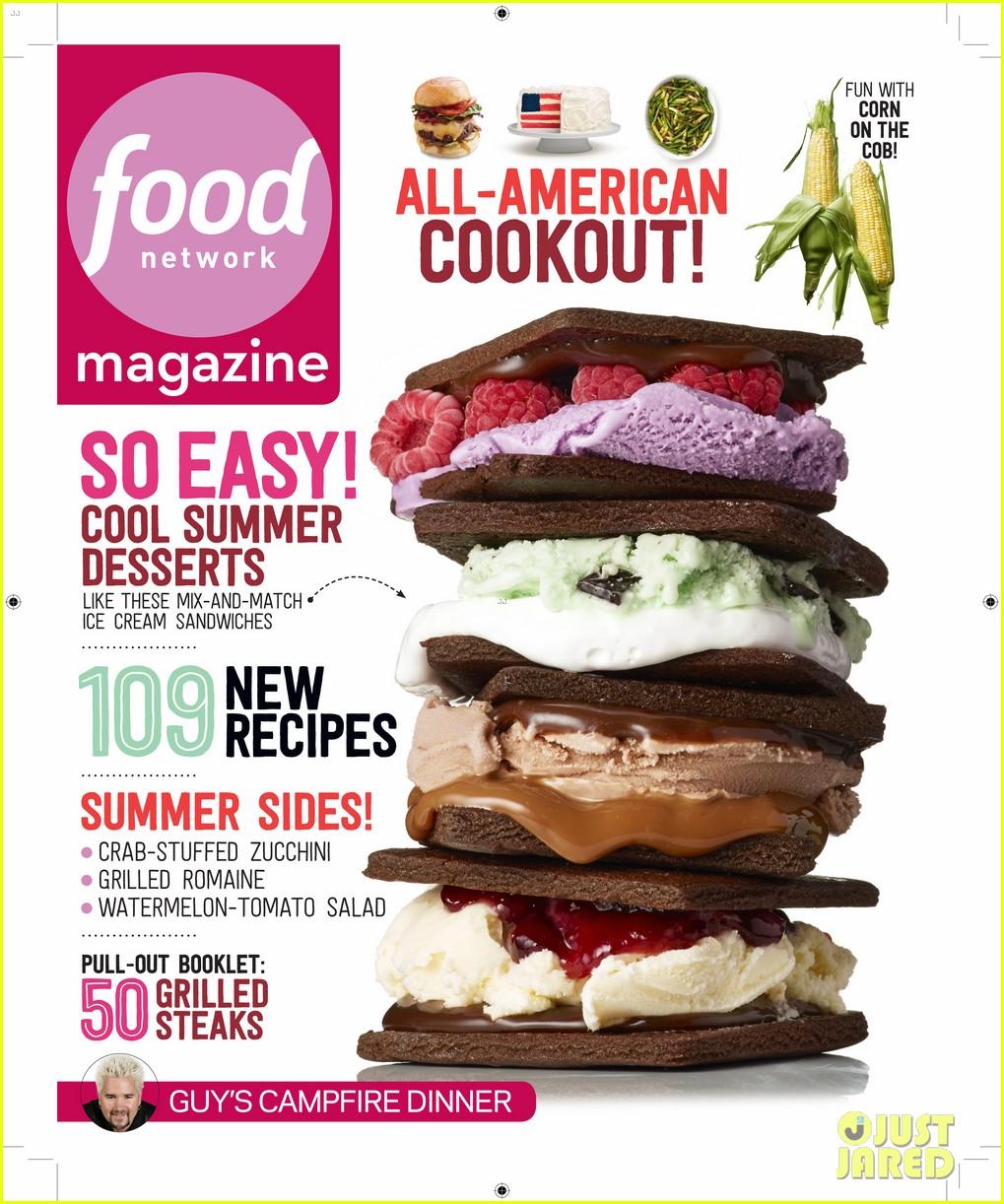taylor swift bakes ina garten food network magazine 013137618