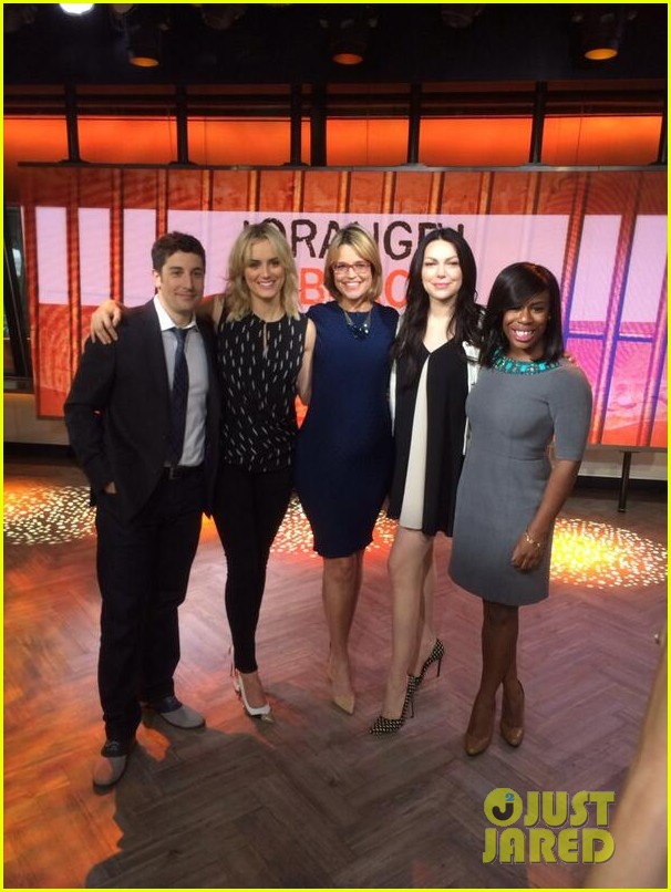 orange is the new black visits today show 01