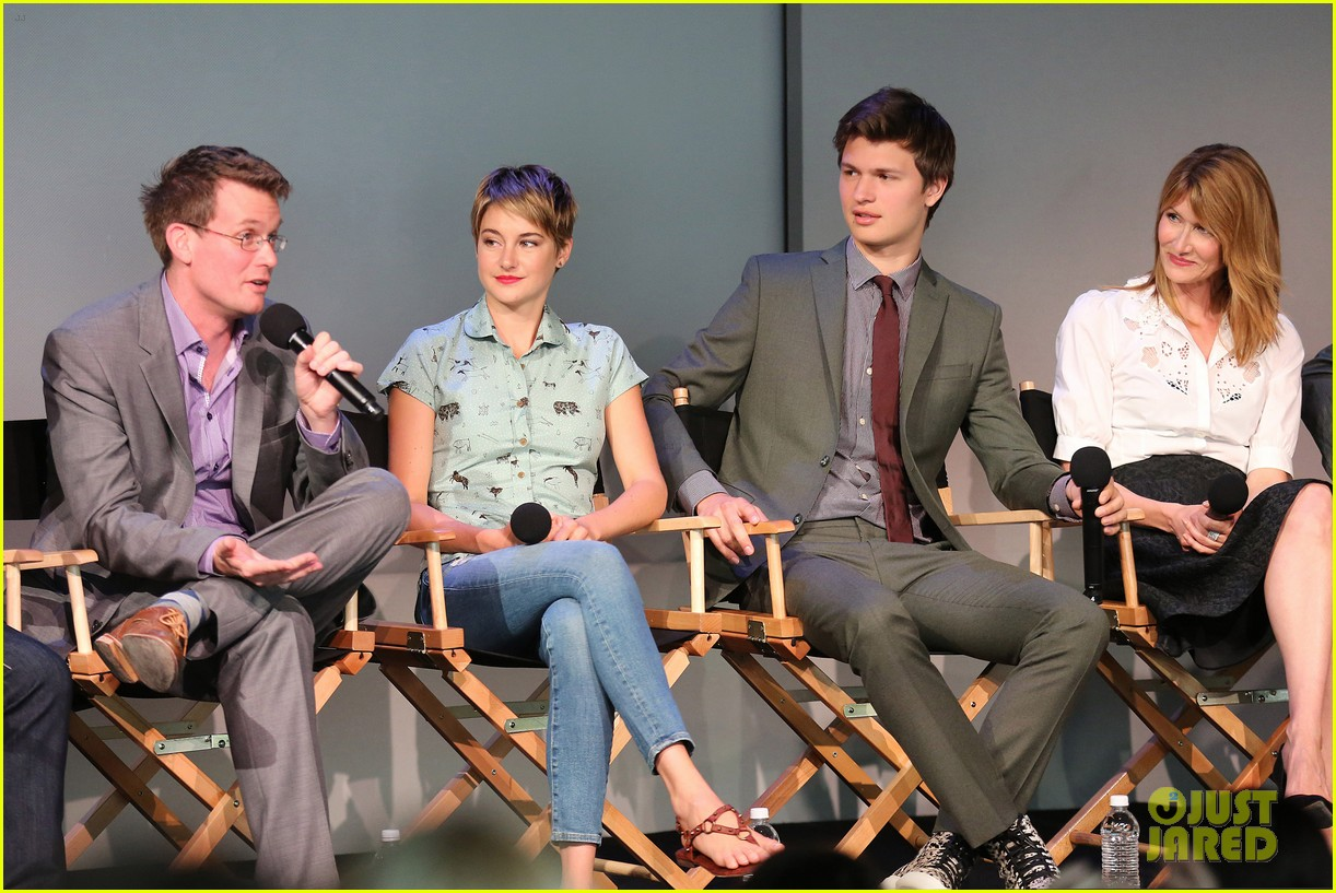 fault in stars nyc conference 013126112
