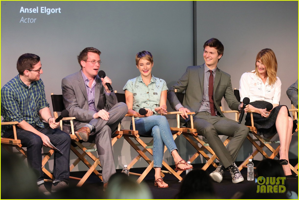 fault in stars nyc conference 03