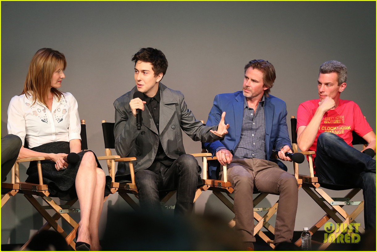 fault in stars nyc conference 103126121