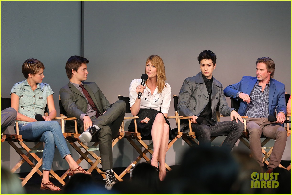 fault in stars nyc conference 123126123