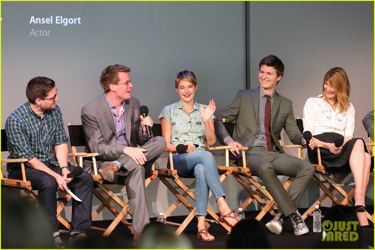 fault in stars nyc conference 133126124