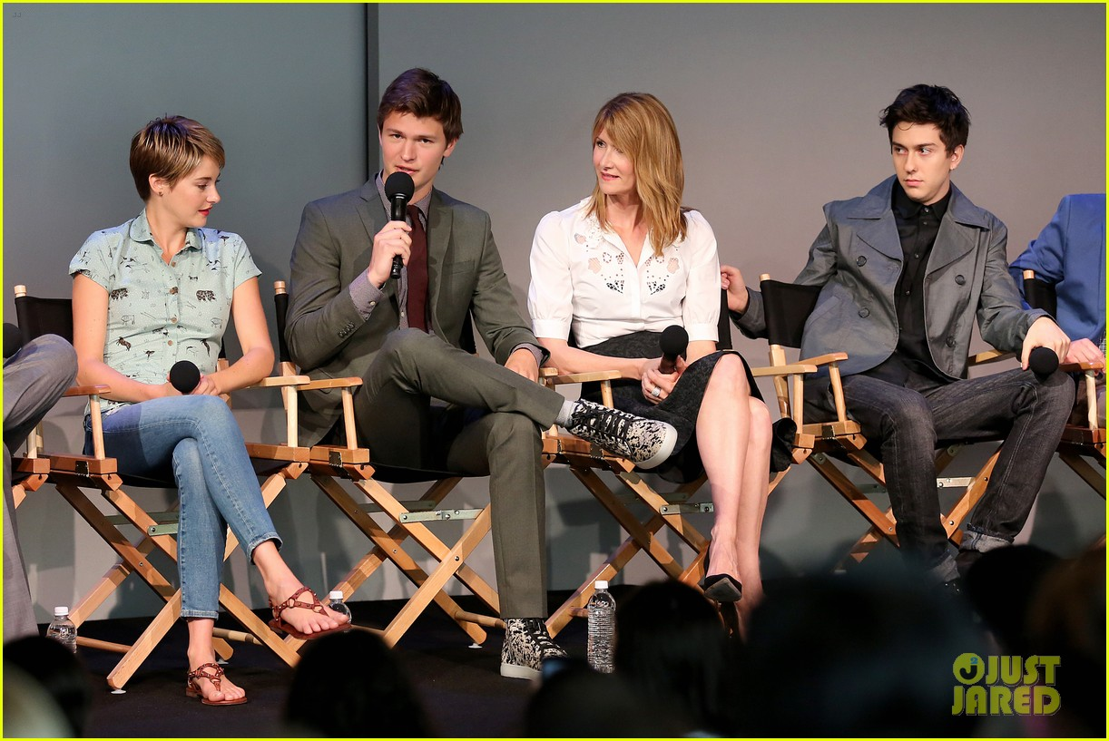 fault in stars nyc conference 153126126