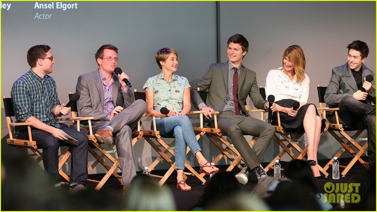 fault in stars nyc conference 183126129