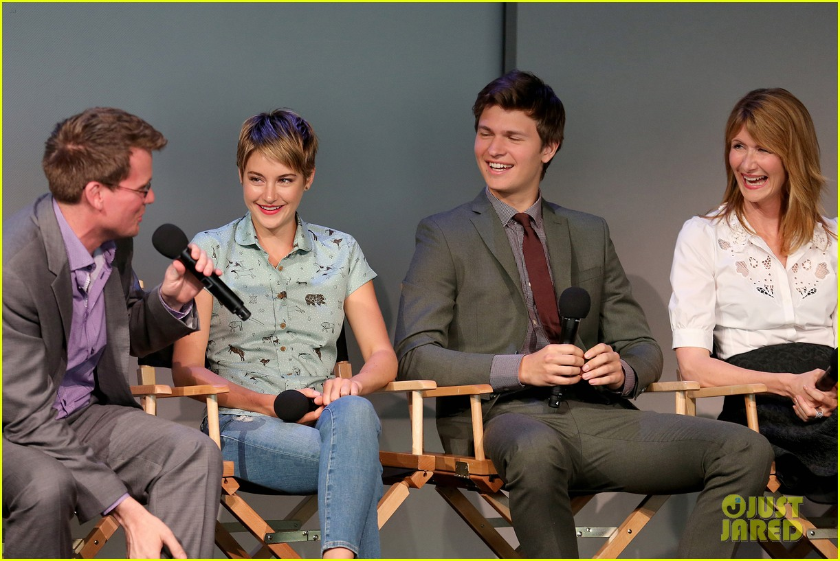 fault in stars nyc conference 22
